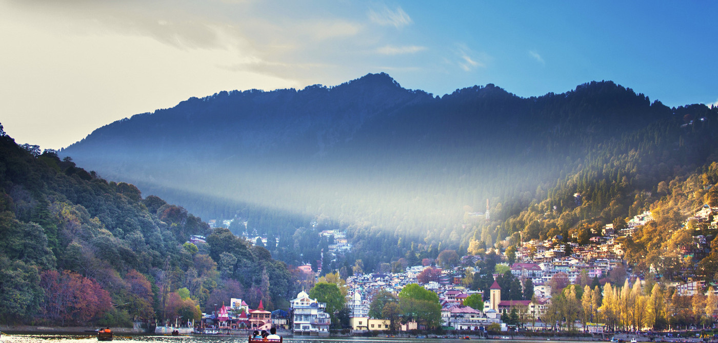 Majestic Himalayas Village Walk Tours