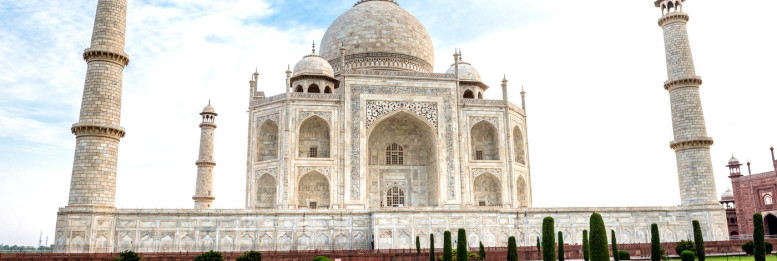 Grand Luxury Tour to India