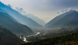 ladkh-Kashmir-India
