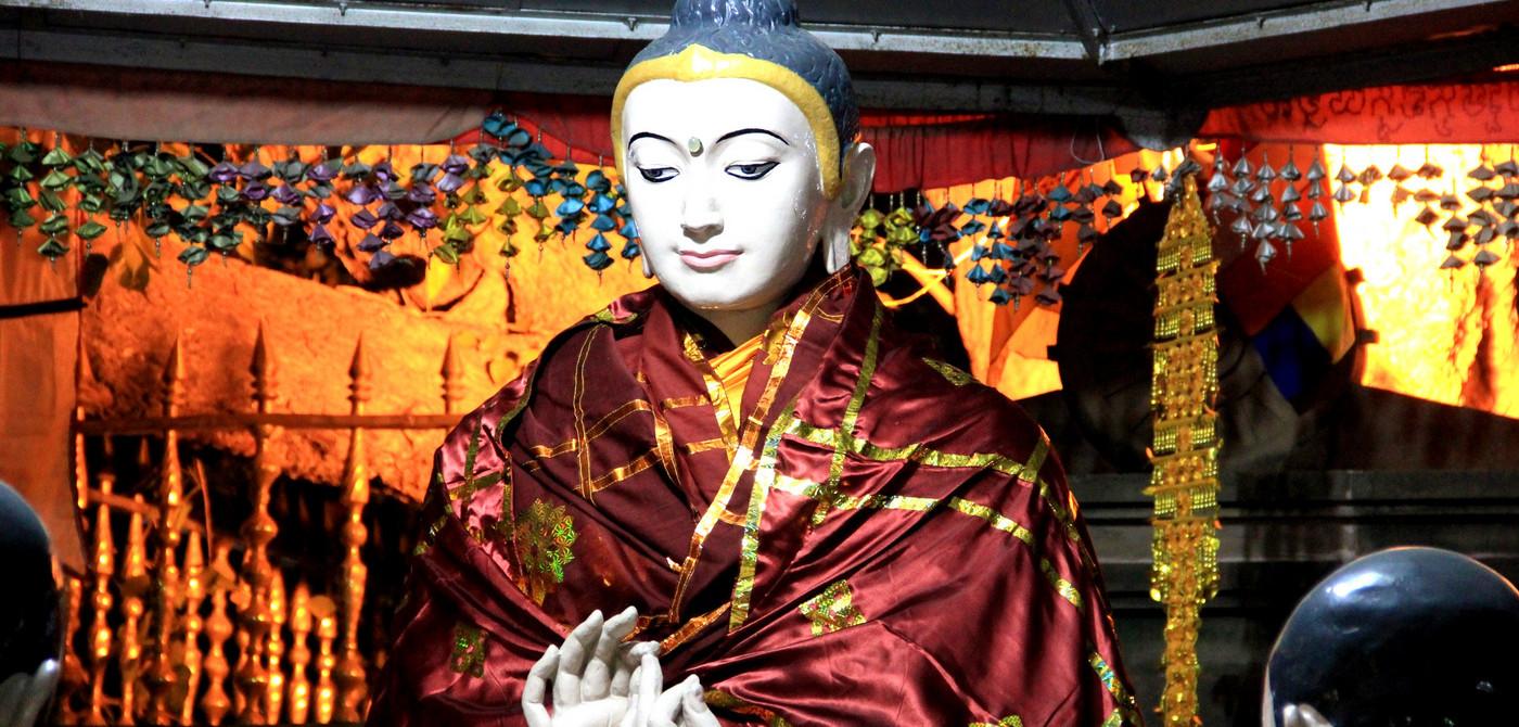Buddha Varanasi
