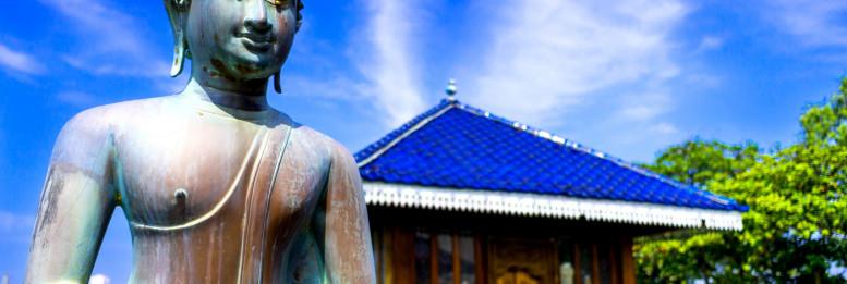 Buddha colambo