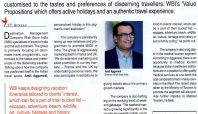 WBI Editorial